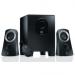 Цены на Logitech Z313,   черная 980 - 000413 Logitech 980 - 000413 Акустическая система Logitech Акустическая система Logitech Z313,   черная 980 - 000413 (980 - 000413)