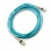 Цены на HP Кабель оптоволоконный 1m Multi - mode OM3 LC/ LC FC Cable AJ834A HP AJ834A Сетевая карта HP Кабель оптоволоконный HP 1m Multi - mode OM3 LC/ LC FC Cable AJ834A (AJ834A)