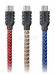 Цены на / micro Sagitar Double Sieded 1000mm Gold Remax USB - кабель предназначенный для зарядки.