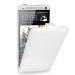 Цены на Premium Leather Case для HTC One /  M7 /  801e /  801s Troyes White TETDED Абсолютно новая коллекция чехлов с классическим,   стильным дизайном. Откидные чехлы TETDED отличается кожей высокого качества,   они разработан специально так,   чтобы вы могли без проблем