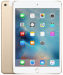 """Цены на iPad mini 4 32Gb Wi - Fi Gold Apple Apple A8 Встроенная память 32 Гб Оперативная память 2 Гб Слот для карт памяти нет Экран Экран 7.85"""",   2048x1536 Широкоформатный экран нет Тип экрана TFT IPS,   глянцевый Сенсорный экран емкостный,   мультитач Число пикселей на"""