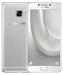 Цены на Galaxy C5 C5000 32Gb Silver Samsung Android 6.0 Тип корпуса классический Материал корпуса металл и пластик Управление механические/ сенсорные кнопки Количество SIM - карт 2 Вес 143 г Размеры (ШxВxТ) 72x145.9x6.7 мм Экран Тип экрана цветной AMOLED,   сенсорный