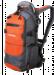"""Цены на Рюкзак WENGER """" NARROW HIKING PACK"""" ,   цвет серый/ оранжевый (13024715)"""