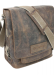 """Цены на Сумка наплечная вертикальная WENGER """" ARIZONA"""" ,   цвет коричневый,   35х13х36 см"""
