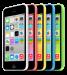 Цены на Apple iPhone 5C 16Gb Экран: 4 дюйм.,   640x1136 пикс.,   Retina Процессор: 1300 МГц,   Apple A6 Платформа: iOS 8 Встроенная память: от 16 до 32 Гб Камера: 8 Мп,   3264x2448 Время разговора: 10 ч