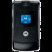 Цены на Motorola Motorola RAZR V3i Black Для всех ценителей необычного подхода к дизайну и внешнему оформлению телефонов предназначена сверхпопулярная модель Motorola V3i в стильном корпусе. Этот раскладной аппарат с двумя дисплеями,   основной из которых имеет диа