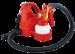 Цены на Fubag Электрический краскораспылитель EasyPaint S500/ 1.8 Электрический краскораспылитель FUBAG EasyPaint S500/ 1.8 100173 используется для покраски потолков,   стен,   заборов и гаражей. Он не оставляет подтеков и наплывов. Корпус бачка выполнен из прочного хи