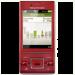 Цены на Sony Sony Ericsson J20 red