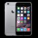 Цены на Apple Apple iPhone 6 128Gb Space Gray Большой сверхчеткий дисплей нового iPhone 6 сделан по радикально улучшенной технологии S - IPS,   поэтому он отличается эталонной цветопередачей SRGB,   а также специальным покрытием,   благодаря которому солнечный свет больш