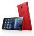 Цены на Lenovo Lenovo P90 (red) Смартфон Lenovo P90 оснащен превосходным 5,  5 - дюймовым дисплеем стандарта Full HD,   обеспечивающим прекрасное качество изображения для просмотра фотографий и видео,   а также для игр и онлайн - чатов. Дисплей отличается высочайшей плотно