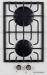 Цены на KUPPERSBERG Газовая варочная панель Kuppersberg tg 39 w