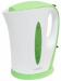 Цены на ENERGY Электрочайник ENERGY E - 215 белый/ зеленый