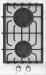Цены на Kuppersberg Газовая варочная панель Kuppersberg TG 39 W Газовая варочная поверхность «Домино» Ширина 30 см 2 газовые конфорки: – передняя 1 кВт – задняя 3 кВт Конфорка повышенной мощности Автоматический электроподжиг Газ - контроль Чугунные решетки