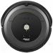 Цены на iRobot Пылесос iRobot Roomba 681 Roomba 681 — представитель 600 - ой серии (6 - ого поколения) роботов,   которые выпускает компания iRobot,   в нем использованы новейшие разработки в области робототехники,   навигации в помещении,   вакуумной уборки. Вес 3,  6 кг,   раз