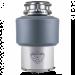 Цены на Status Измельчитель пищевых отходов STATUS Premium 200 Шумоизоляция измельчительной камеры Три ступени измельчения Надёжный индукционный двигатель Система защиты от перегрузки