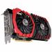 Цены на Видеокарта MSI PCI - Ex Radeon RX 580 Gaming X 8GB GDDR5 (256bit)