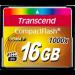 Цены на Карта памяти Transcend Ultimate CompactFlash 16GB UDMA7 VPG - 20 (160/ 70 Mb/ s) TS16GCF1000