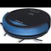 Цены на Робот - пылесос Polaris PVCR 0410 черный/ синий PVCR 0410