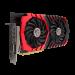 Цены на Видеокарта MSI PCI - E GTX 1060 GAMING X 6G nVidia GeForce GTX 1060 6144Mb 192bit GDDR5 1594/ 8100 DVIx1/ HDMIx1/ DPx3/ HDCP Ret GTX 1060 GAMING X 6G