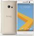 Цены на HTC 10 32Gb Gold Android 6.0 Тип корпуса классический Материал корпуса металл и стекло Управление сенсорные кнопки Тип SIM - карты nano SIM Количество SIM - карт 1 Вес 161 г Размеры (ШxВxТ) 71.9x145.9x9 мм Экран Тип экрана цветной,   сенсорный Тип сенсорного эк