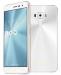 Цены на Asus ASUS Zenfone 3 ZE520KL 64Gb White Android 6.0 Тип корпуса классический Управление сенсорные кнопки Тип SIM - карты micro SIM + nano SIM Количество SIM - карт 2 Режим работы нескольких SIM - карт попеременный Вес 144 г Размеры (ШxВxТ) 73.98x146.87x7.69 мм Экр