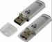 Цены на SmartBuy USB флэш - накопитель V - Cut USB 2.0 64Gb Silver Объем памяти 64 Гб Интерфейс USB 2.0 Материал корпуса пластик