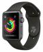 Цены на Apple Watch Series 3 38mm Aluminum Case with Sport Band MR352 Grey умные часы Операционная система Watch OS Поддержка платформ iOS 11 Уведомления с просмотром или ответом SMS,   почта,   календарь,   Facebook,   Twitter,   погода Конструкция и внешний вид Материал