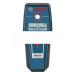 Цены на Детектор Bosch GMS 100 M  В ходе капитального ремонта и реконструкции строительных объектов,   перед началом высверливания отверстий под крепеж,   штробления,   фрезеровки или демонтажа стен,   необходимо точно определить расположение скрытой проводки,   трубопров