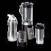 Цены на Redmond Блендер Redmond RHB - M2900 черный Блендер M2900 является вместительным прибором (1 л),   что идеально подойдёт даже для большой семьи. Это устройство позволяет легко и быстро измельчить,   смешать,   взбить,   перемолоть любые продукты. Готовьте с ним смуз
