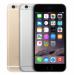 Цены на Apple iPhone 6 64Gb Экран: 4,  7 дюйм.,   1334х750 пикс.,   Retina HD Процессор: 1400 МГц,   Apple A8 Платформа: iOS 8 Встроенная память: от 16 до 128 Гб Камера: 8 Мп Время разговора: 14 ч Аккумулятор: Li - Ion