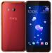 Цены на HTC U11 128Gb Red Android 7.1 Тип корпуса классический Конструкция водозащита Тип SIM - карты nano SIM Количество SIM - карт 2 Режим работы нескольких SIM - карт попеременный Вес 169 г Размеры (ШxВxТ) 75.9x153.9x7.9 мм Экран Тип экрана цветной Super LCD 5,   сенс