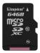 Цены на Kingston MicroSD 64GB Kingsone Class 10 Карта памяти Карта памяти MicroSD 64GB Kingstone Class 10
