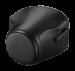 Цены на Sony LCJ - RXE LCJRXEB.SYH Защищает камеру от пыли и ударовДостаточное пространство для хранения камеры с установленным объективом и передней крышкойПетля для крепления наплечного ремняСтрана происхождения: Китай