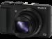 Цены на Sony DSCHX60B.RU3 Матрица Exmor R CMOS 20,  4 МПОбъектив Sony G с 30х оптическим зумомВстроенные технологии Wi - Fi и NFCСтрана происхождения: Китай