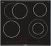Цены на Bosch Электрическая варочная панель Bosch PKN675DK1D