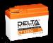 Цены на Аккумулятор Delta CT 12026 Delta CT 12026 Сферы применения: мотоциклы;  скутеры;  гидроциклы;  квадроциклы;  снегоходы;  багги;  мотовездеходы;  дизельные генераторы. Особенности и преимущества:  Технология AGM: полностью герметичная конструкция,   утечка эле