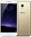"""Цены на Meizu MEIZU MX6 32Gb Золотой (оригинальный) Смартфон на Android 6.0,   2016 года Экран: 5.5"""" 1080 x 1920 px Камеры: основная 12 Мп.,   селфи 5 Мп. Процессор: 10 ядра 2300 МГц. Аккамулятор: 3060 мА·ч. Корпус: Металл"""