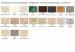 Цены на ПРИСТЕНОЧНАЯ ПАНЕЛЬ (ФАРТУК) Союз Универсал (матовая) У нас вы можете купить пристеночную панель союз недорого. Смотрите все цвета мебельных щитов в нашем каталоге.
