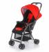 Цены на Коляска прогулочная Jetem Uno красный 16 red 16 Особенности: легкая алюминиевая рама;  регулируемая подножка;  перекидная ручка;  плавающие передние колеса с ручной фиксацией;  5 - ти точеные ремни безопасности;  съемный бампер с мягкой обивкой;  коляска складыва
