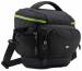 Цены на Case Logic Сумка Kontrast для компактной/ гибридной камеры KDM - 101_BLACK Превосходная сумка для транспортировки камеры,   которая сочетает в себе приятный дизайн и достойную функциональность. Шведский производитель Case Logic в очередной раз проявляет творче
