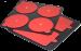 Цены на PowerDot Электроды для PowerDot Duo 2.0 красные Mpadr1 В комплекте 2 прямоугольных электродных накладки и 4 круглых электродных накладки с магнитными защелками. Упаковка  -  конверт.