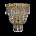 Цены на MW - Light Настенный светильник MW - Light Изабелла 351021102 351021102 Восхитительная модель 351021102 от немецкой компании MW - Light относится к коллекции Изабелла и отлично подойдет для установки на стену гостиной в классическом стиле. Настенный светильник