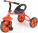 Цены на Велосипед трёхколёсный красный Детский велосипед 3 - х колесный изготовлен из высококачественного красочного материала и не оставит без внимания маленького непоседу.