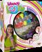 """Цены на SPLASH TOYS Набор для творчества Splash Toys """"Плетение брелочков"""" (30490RUS) Набор для плетения брелочков Splash Toys  -  отличная возможность проявить себя ребенку. Комплектация:  -  инструмент для плетения брелков;   -  5 цветных шнурков;   -  5 петель;   -  12 клип"""