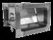 Цены на Воздушный клапан для прямоугольных воздуховодов Shuft серии DRr - H 500x300 clim11365
