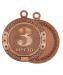 """Цены на Медаль МК183 """" Бронза"""" ,   (только по 5 штук) so - 0003862"""