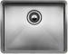 """Цены на Reginox Кухонная мойка Reginox Florida 50x40 Medium LUX 3,  5 L Мойка выполнена из стали 1,  2 мм. Глубина мойки – 190 мм. Слив – 3,  5"""" (OKG). Размер тумбы: 600 мм."""