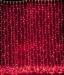 Цены на Световой занавес,   925 красных светодиодов,   25 нитей,   уличный OLDCL925 - TR - E - S Световой занавес,   925 красных светодиодов,   25 нитей,   уличный
