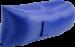 Цены на Аэродиван Ламзак (Надувной диван) Ламзак (Надувной диван). Описание:Изготовлен из прочного водонепроницаемого материала. Выдерживает вес до 250 кг! Можно разместиться и вдвоем. Вес лежака вместе с сумкой 1,  25 кг. В сложенном виде: 40х25х10 см. В разложен