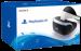 Цены на Playstation VR (Базовый комплект) Очки дополненной реальности для консоли Sony Playstation 4 с уникальной технологией трехмерного позиционирования звука,   которая реагирует на поворот головы. Очки выполнены из прочного материала,   имеют минимальный среди ко